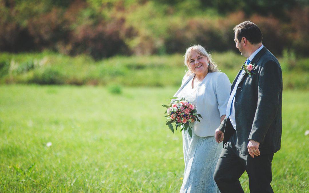 Svatební příběh Jany a Radka