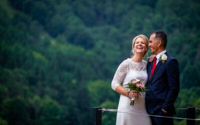 Svatební příběh Ivany & Filipa
